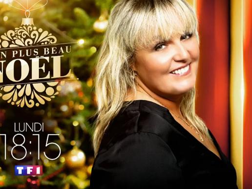 """Quelle audience pour """"Mon plus beau Noël"""" de Valérie Damidot ? (+ replay)"""