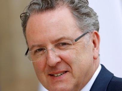 Le ministre déchu Richard Ferrand élu président de groupe LREM à l'Assemblée