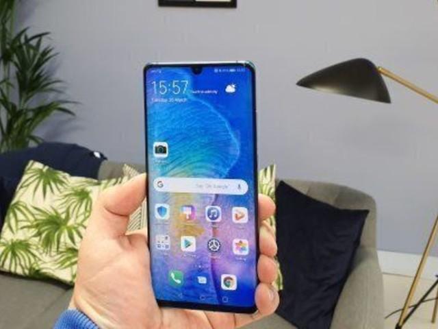 Vous avez un Huawei? Ce que change la décision de Google de retirer la licence Android