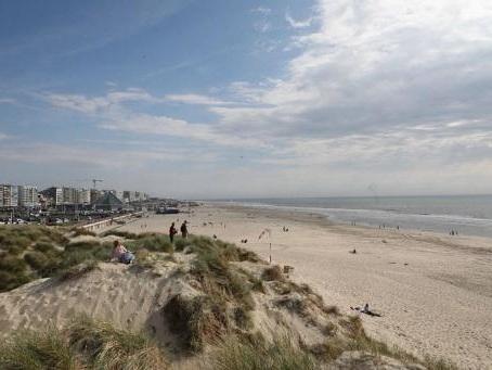Un migrant kurde irakien de 17 ans retrouvé mort sur une plage du Pas-de-Calais