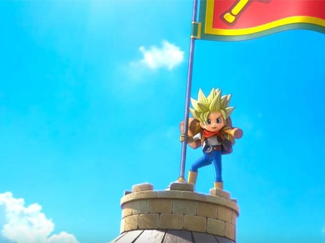 Dragon Quest Builders 2 débarque sur PC le mois prochain