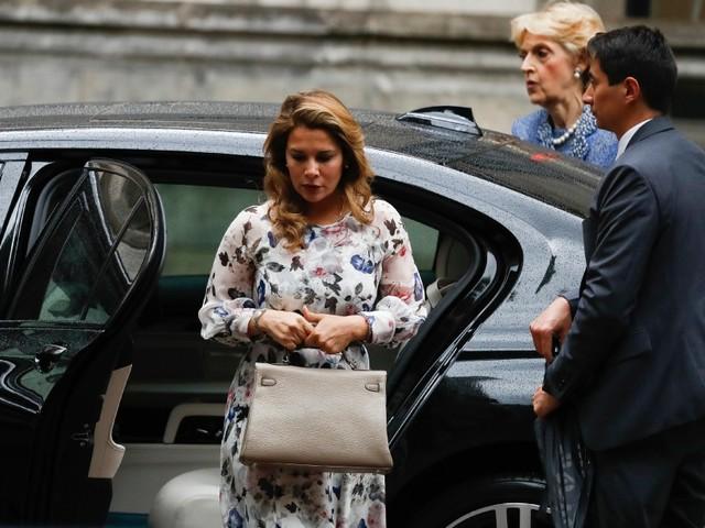 À Dubaï, ces princesses dans la tourmente qui tentent de fuir l'ordre familial