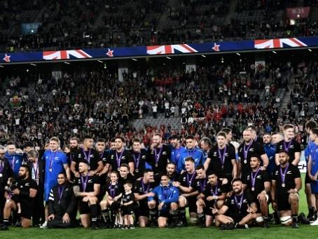 """Le rugby néo-zélandais, """"sous pression"""", fait son examen de conscience"""
