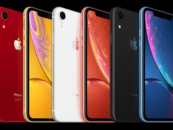Cdiscount : Une baisse de prix de plus de 100€ sur les iPhone XR