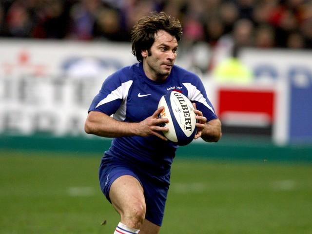 Rétro 2020 : la mort d'une icône du rugby, Christophe Dominici