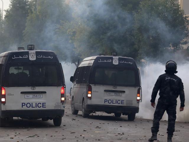 """Tunisie: Amnesty International dénonce la """"force excessive"""" des policiers lors des troubles sociaux"""