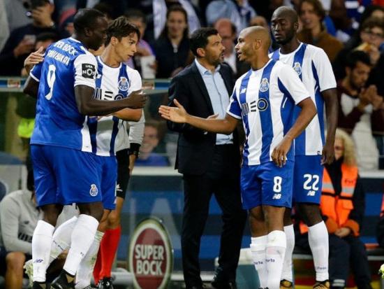 Porto : Conceição explique comment Brahimi est devenu un élément essentiel du club