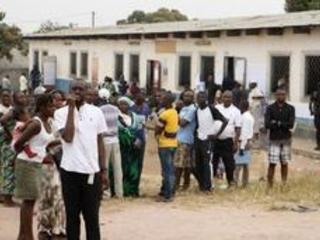 Législatives au Congo-Brazzaville: le parti du président obtient la majorité absolue