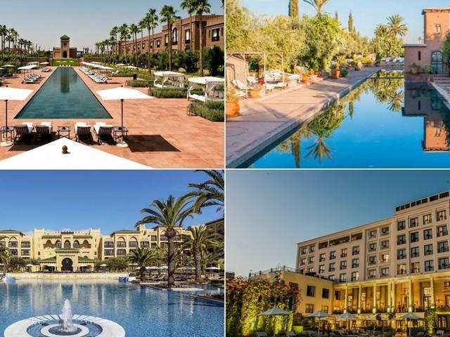 Quatre établissements marocains nominés aux Prix Villégiature Awards