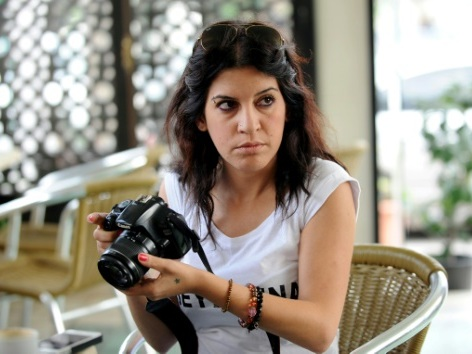 Tunisie: décès de la blogueuse Lina Ben Mhenni, une figure de la révolution