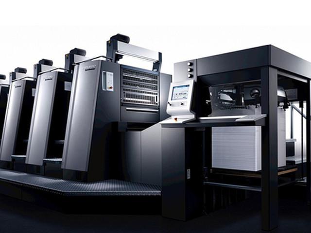 L'Imprimerie Multitude (01) passe au tout UV avec Heidelberg