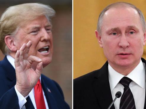 L'heure du face-à-face entre Trump et Poutine a sonné: voici le programme de leur rencontre