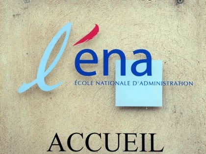 """Rapport Thiriez: l'ENA remplacée par une """"École d'administration publique"""""""