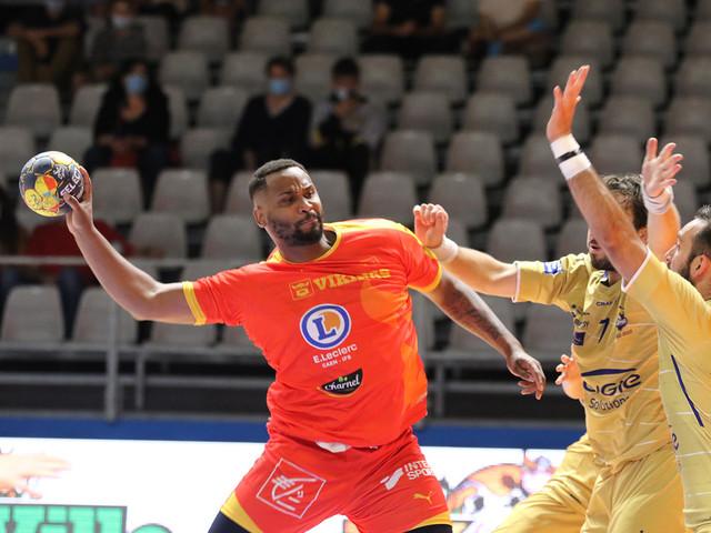 Handball. Caen prend l'eau à Sélestat : troisième défaite de suite pour les Vikings