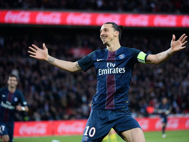 Zlatan raconte la scène surréaliste qui l'a envoyée au PSG