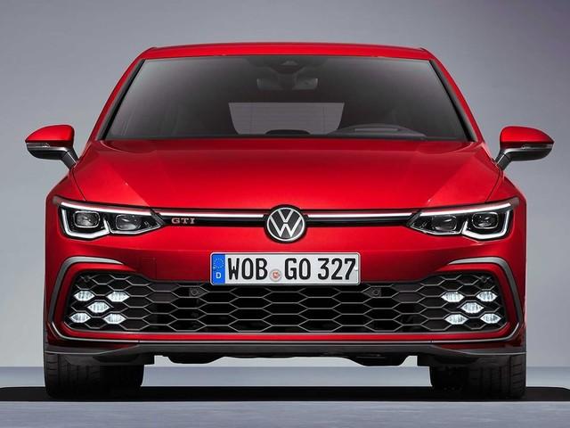 Les Volkswagen Golf GTI, GTD et GTE enfin dévoilées !