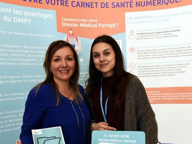 Dossier médical partagé : déjà 17.000 Gersois séduits