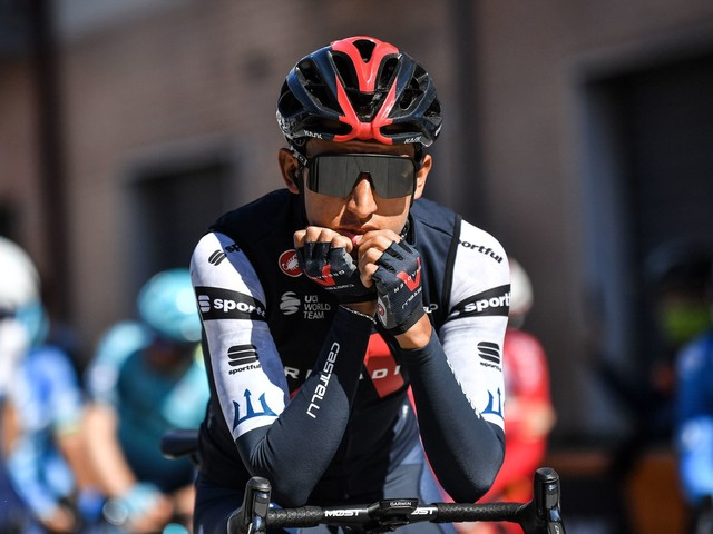 Giro 2021 : Bernal avec Martinez et Sivakov chez Ineos