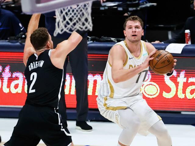 NBA : le derby de Los Angeles pour les Clippers, Doncic et les Mavs s'offrent les Nets de Brooklyn