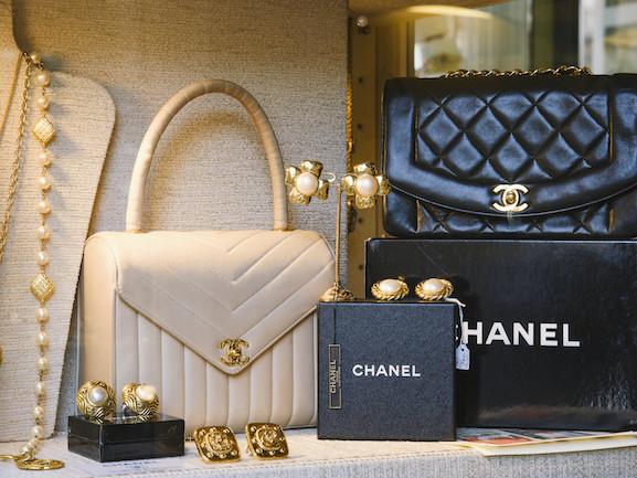 Phygital: Chanel signe un partenariat stratégique avec Farfetch