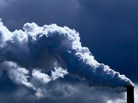 Les humains produisent toujours plus de CO2