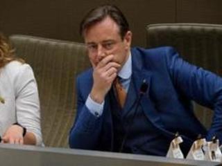 Formation flamande: De Wever apportera-t-il la lumière ?
