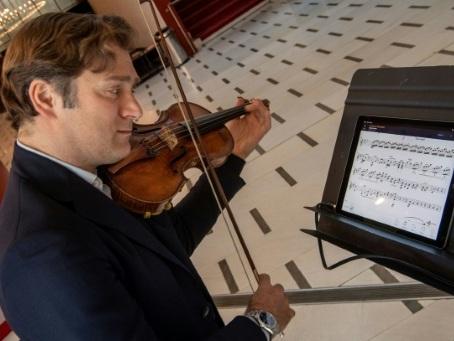 L'appli NomadPlay, ou l'orchestre chez soi