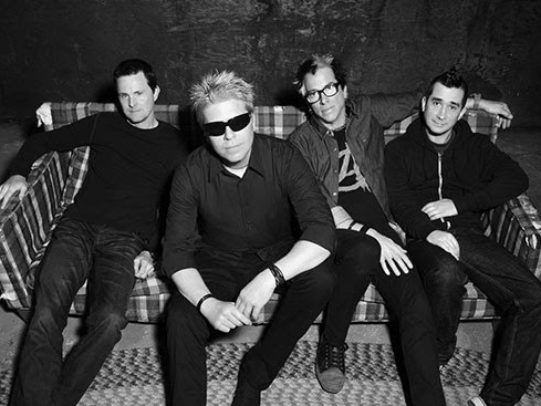 The Offspring : 2 dates en France !