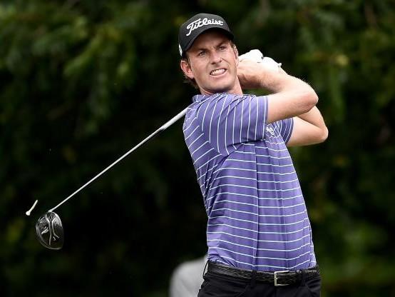 Golf - PGA Tour - Players - Webb Simpson, cinq coups devant !