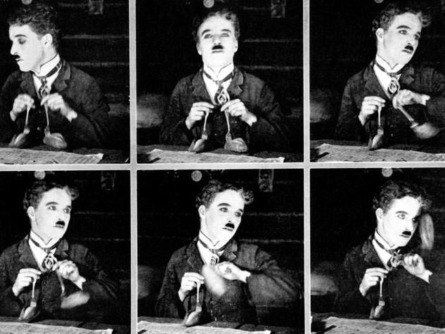 """Jean Renoir : """"Chaplin a inventé un monde personnel, c'est un monde revu et corrigé par sa poésie"""""""