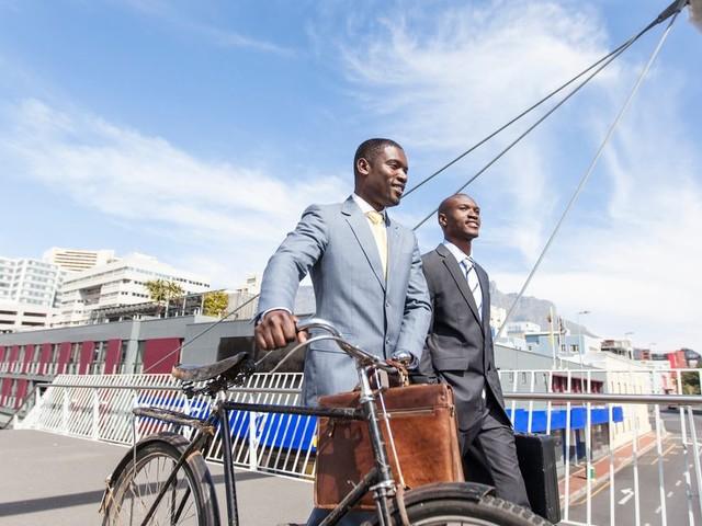 Villes intelligentes: une alternative au processus d'urbanisation en pleine expansion en Afrique