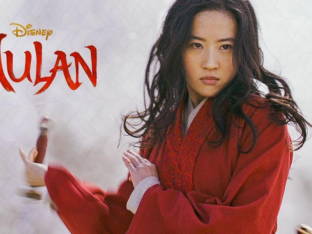 Mulan : l'actrice qui incarne l'héroïne dans la tourmente