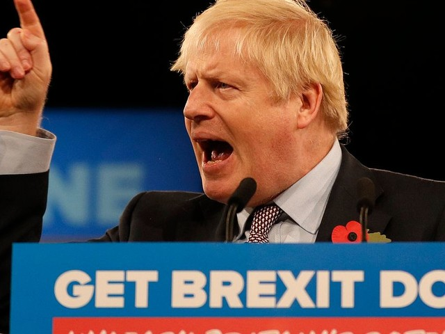 Après le Brexit, Londres et Bruxelles vont négocier le partage des biens