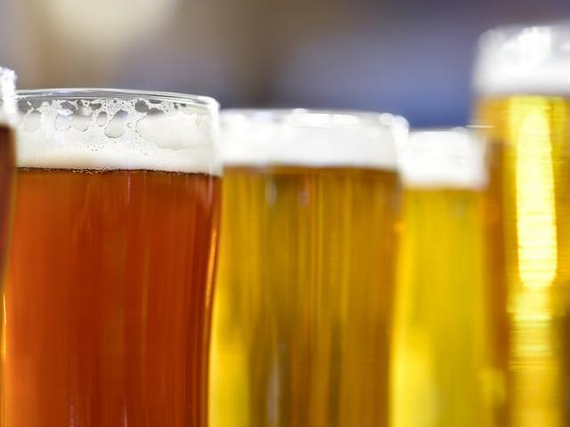 La surprise que nous réservent les bières pas chères