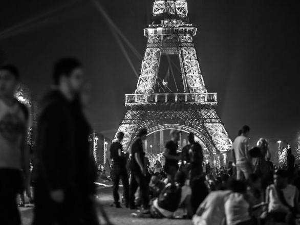 Volé à Paris, revendu au Maroc: un vaste réseau de recel démantelé en France