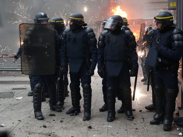 Les policiers, visés par des lettres de menace, réclament l'anonymat
