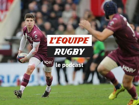 Rugby - Podcast - Podcast rugby: les pépites françaises, sitôt repérées, déjà grillées ?