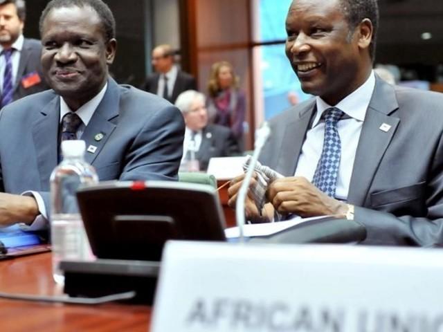 Burundi: la condamnation de Pierre Buyoya à perpétuité met l'UA dans l'embarras