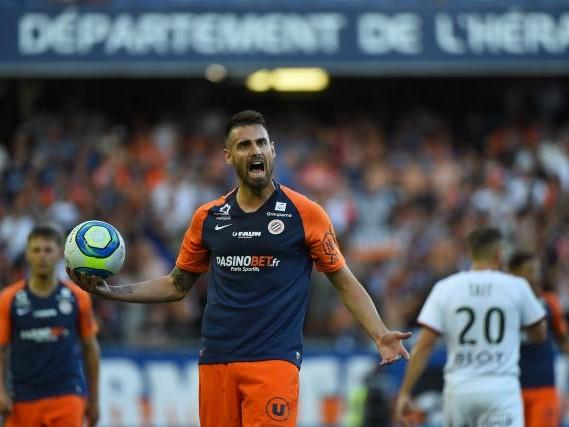 Foot - L1 - Ligue 1 : Le Tallec titulaire dans la défense de Montpellier, Maignan dans le but de Lille