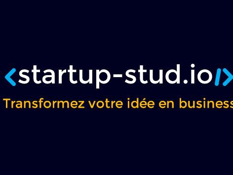 Fort d'une première année où 40 startups ont été incubées, Startup-Stud.io démarre une nouvelle saison de son programme d'accompagnement 12 mois