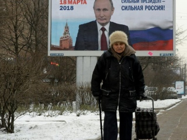 Entre pauvreté et faible croissance, un futur incertain pour l'économie russe