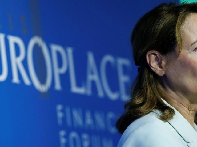 Ségolène Royal annonce son licenciement prochain de son poste d'ambassadrice