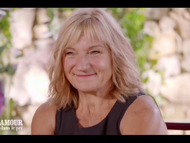 L'amour est dans le pré 2019 : Bernadette a coupé les ponts avec André