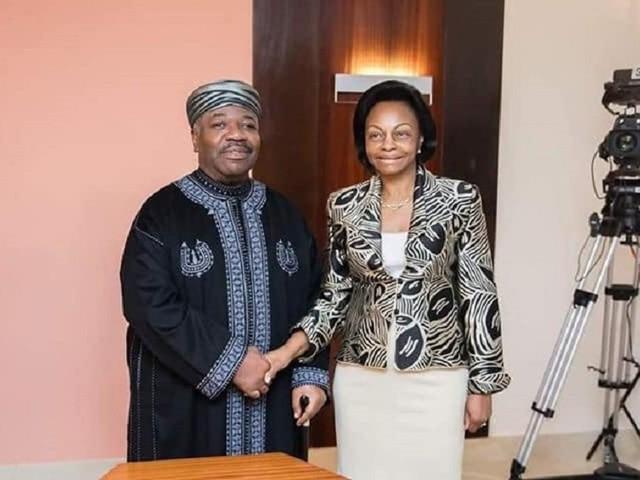 Gabon : La nouvelle vidéo du président Ali Bongo rassure d'avantage