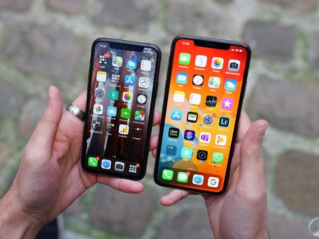 iPhone : le renouvellement pourrait devenir bi-annuel