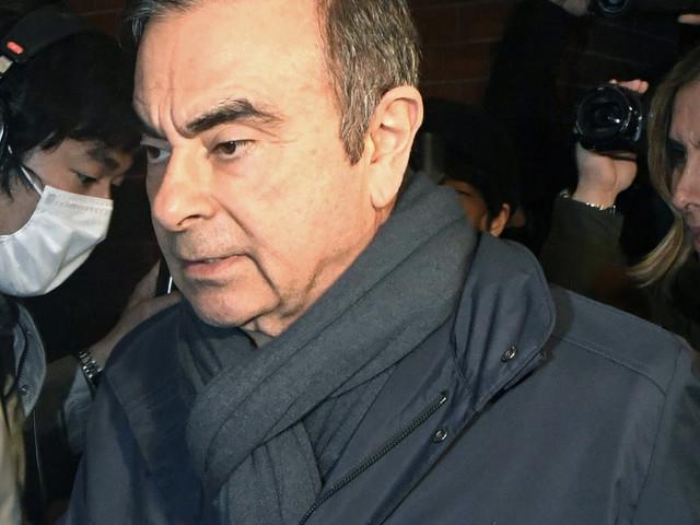 Carlos Ghosn pourra être libéré sous caution, le parquet fait appel