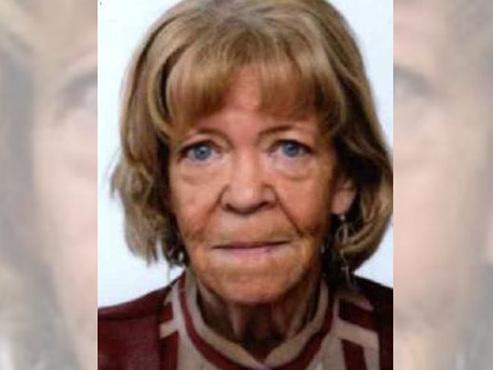 Christiane a disparu depuis son rendez-vous médical à Jette: l'avez-vous vue?