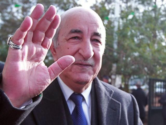 Élection présidentielle en Algérie: Abdelmadjid Tebboune, ancien premier ministre, est officiellement élu président!