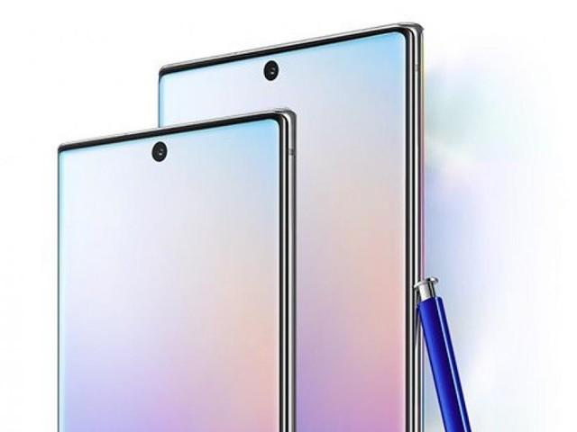 Bon Plan Samsung Galaxy Note 10 + : Grosse remise sur l'excellent smartphone