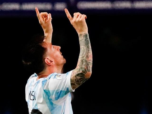 Mercato - PSG : Un nouveau coup de tonnerre à prévoir pour Messi ? La réponse !